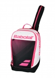 Rucksack Babolat Backpack Classic Club Pink 753072-156