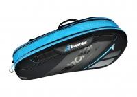 Tenisový bag Babolat Team Line  EXPANDABLE modrá