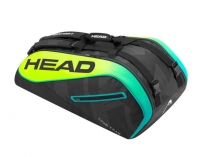 Tennistasche Head Extreme 9R Supercombi