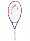 Dětská tenisová raketa Head Maria 25 2018