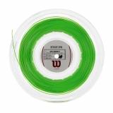 Tennissaite Wilson Revolve Spin 200m grün - Saitenrolle