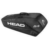 Tennistasche Head MXG 6R Combi