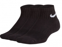 Tennissocken Nike Performance Cushioned Quarter DriFit SX6844-010