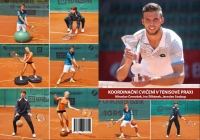 Kniha Koordinační cvičení v tenisové praxi