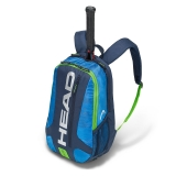 Tennisrucksack HEAD Elite Backpack 2018 blau