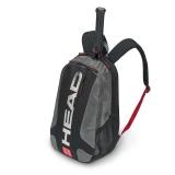 Tennisrucksack HEAD Elite Backpack 2018 schwarz
