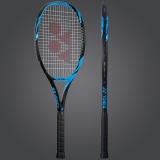 Tennisschläger Yonex EZONE 100 300g blau