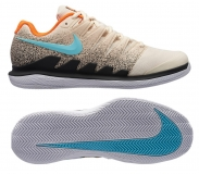 Tennisschuhe Nike Air Zoom Vapor X Clay AA8021-200 creme