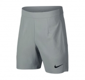 Kinder Kurzehose Nike Court Ace Short AO8354-019 grau