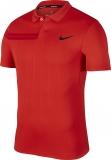 Tenisové tričko NikeCourt Zonal Cooling RF Advantage 888202-634 červené