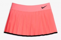 Mädchen Tennisrock Nike Court Victory Skirt AO8352-640