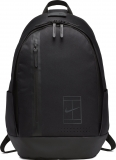 Tennisrucksack Nike Court Advantage Backpack BA5450-010 schwarz