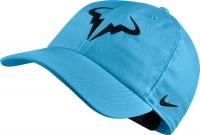 Kšiltovka NikeCourt AeroBill H86 Rafael Nadal 850666-438 modrá