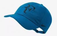 kšiltovka NikeCourt RF AeroBill H86 AH6985-474 modrá