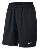 Tennis Kurzehose Nike Court Dry Tennis Short 830821-015 schwarz