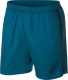 Tennis Kurzehose Nike Court Dry Short 7´´ 830817-301 blau