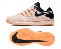 Damen Tennisschuhe Nike Air Zoom Vapor X Clay AA8025-800 apricot