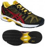 Tennisschuhe ASICS GEL SOLUTION SPEED 2  CLAY E401Y-9023