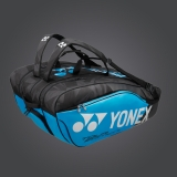 Tennistasche Yonex Pro Bag 12 Serie 98212 blau