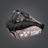 Tenisový bag Yonex Pro 9 série 9829 platinum