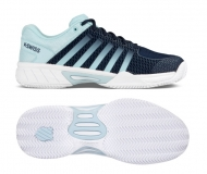 Tennisschuhe K-Swiss Express Light HB 05345-097 blau