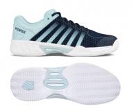 Tenisová obuv K-Swiss Express Light HB 05345-097 modrá