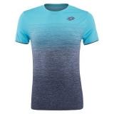 Tenisové tričko Lotto Court II Tee T1812 modré