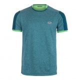 Tenisové tričko Lotto Dragon Tech II Tee T1748 zelené