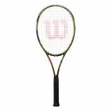 Tennisschläger Wilson BLADE 98L CAMO
