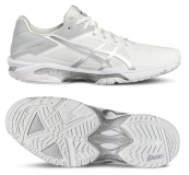 Damen Tennisschuhe Asics Gel Solution Speed 3 E650N-0193