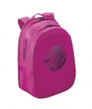 Kinderrucksack Wilson Match Junior Backpack pink