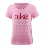 Mädchen Nike T-Shirt 923640-654 pink