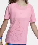 Mädchen Sport T-Shirt Nike DriFit 938910-654 pink