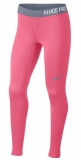 Mädchen Training Leggins Nike Pro 890228-614 pink