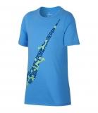 Dětské tričko Nike Dry University 923674-412 modré