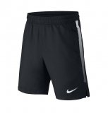 Dětské kraťasy Nike Court Dry AQ0327-010 černé
