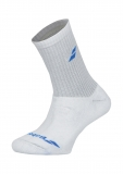Kinder Tennissocken Babolat Sport Socks Junior 5US18371 weiss-blau