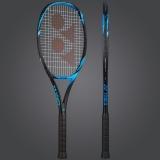 Tenisová raketa Yonex Ezone 98 modrá - 305 g