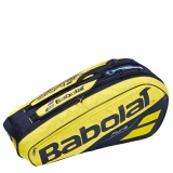 Tennistasche Babolat Pure Aero Racket holder  X6 2019
