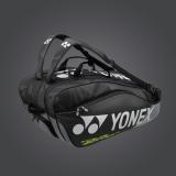 Tenisový bag Yonex  Pro Série 9 9829 černý