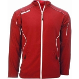 Trainingsjacke Babolat Jacket MC 40S1515Y rot