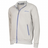 Trainings Jacke Babolat Performance Jacket 2MS16041 grau