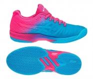 Dámská tenisová obuv Asics Solution Speed FF Clay L.E 3dfcd3effc