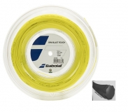 Tennissaite Babolat RPM BLAST Rough 1,25 yellow 200 m