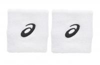Tenisové potítko Asics Performance Wrist Band 3043A002-100 bílé