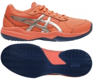 Kinder Tennisschuhe Asics Gel Game 7 GS Clay 1044A010-704