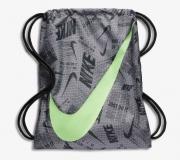 Nike GymSack - batůžek BA5262-056 šedý