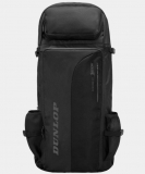 Tennisrucksack Dunlop CX Performance Long Backpack schwarz