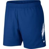 Tenisové kraťasy Nike Court Dry 7´´ 939273-438 modré