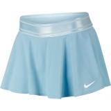 Mädchen Tennisrock Nike Court DriFit Skirt AR2349-449 blau